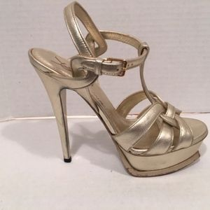YSL Tribute Shoes size 6.5